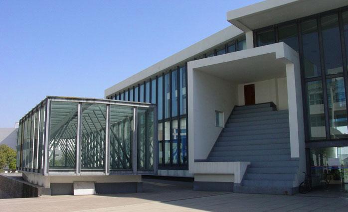 苏州大学文正学院图书馆