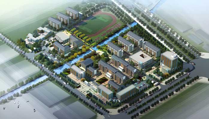 """公益的设计,重建非视觉景观——""""奥雅公益基金""""芜湖盲"""