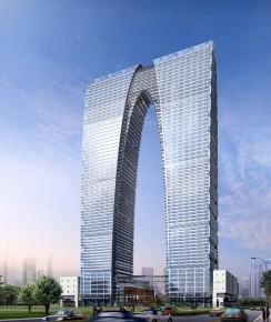 建筑設計創意追求特色亦要關照大眾審美