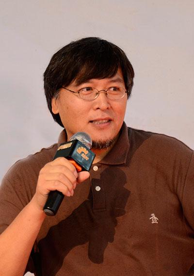 第一景观专访奥雅设计集团创始人、首席设计师李宝章