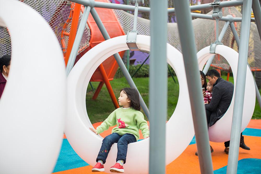 策划案例分析_长房云时代儿童体验区设计洛嘉儿童乐园奥雅设计官网