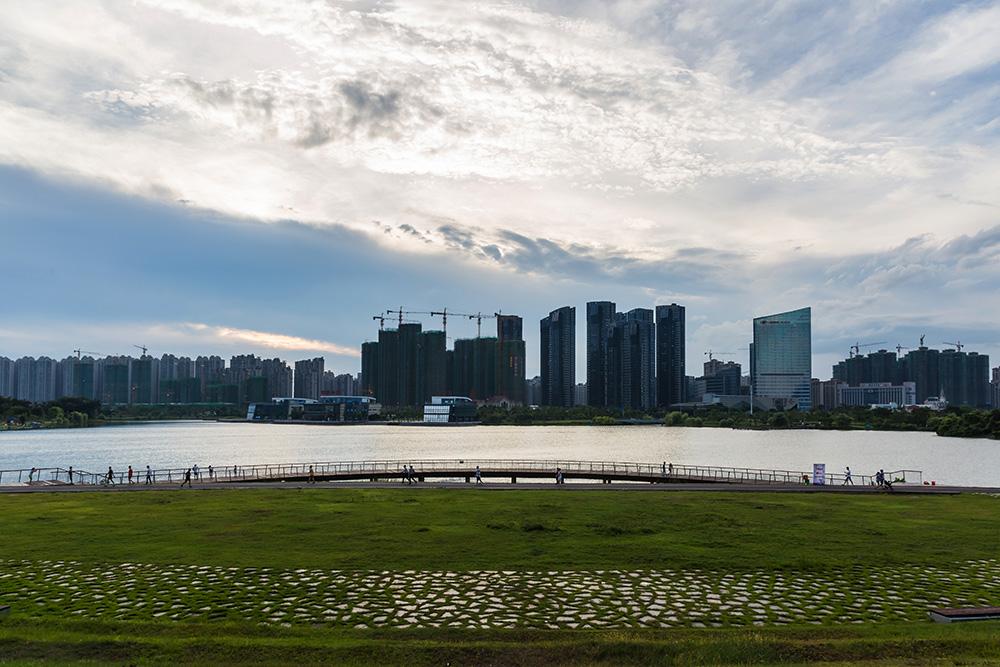 策划案例分析_漳州碧湖市民生态公园景观设计公园/公共空间奥雅设计官网