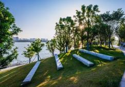 奥雅设计喜获ELA生态景观三大奖项
