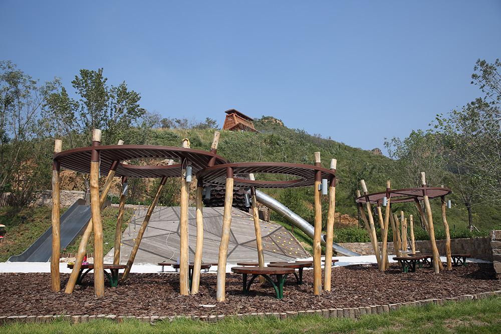 策划案例分析_金山岭融和城洛嘉山精灵儿童乐园洛嘉儿童乐园奥雅设计官网