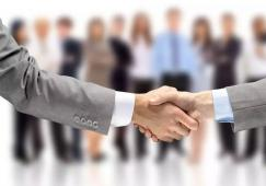 奥雅设计与中城特色小镇签订战略合作协议