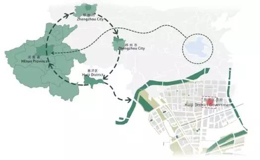 奥雅设计中标郑州市古树苑城市更新项目