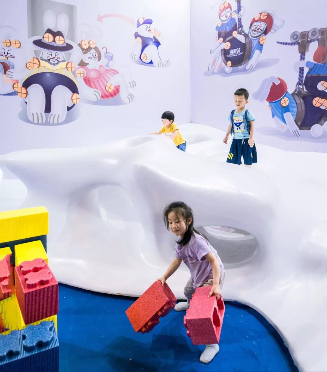 洛嘉梦工场品牌发布:洛嘉工业设计、产品研发及制作中心