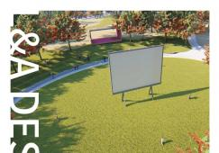 奥雅设计获得深圳光明区平板显示园区中心公园地块项目设计权