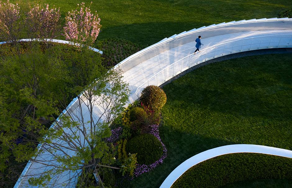策划案例分析_青岛 金茂 创新科技城住宅设计奥雅设计官网
