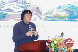李宝章:生态的诗意与土地的情感,属于河南的现代乡土景观