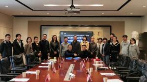 奥雅设计与天津大学达成战略合作框架协议